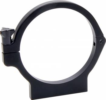 Allstar Performance - Allstar Performance Round Tank Bracket (Bottle Mount) Black 4.375""