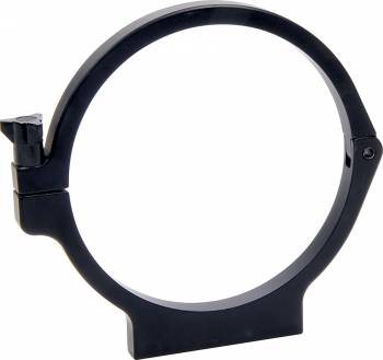 Allstar Performance - Allstar Performance Round Tank Bracket (Bottle Mount) Black 5.25""