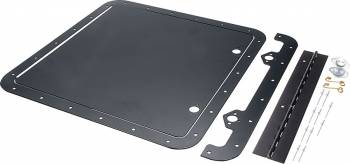 "Allstar Performance - Allstar Performance Access Panel Kit 14"" x 14"" - Black"