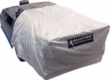 Allstar Performance - Allstar Performance Back Half Car Cover