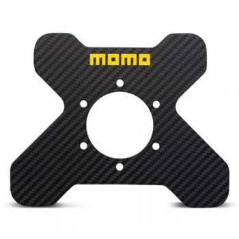Momo - Momo Carbon Plate 4P Carbon Fiber