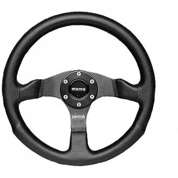 Momo - Momo Competion Steering Wheel Airleather