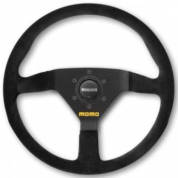 Momo - Momo MOD 78 Steering Wheel - Suede