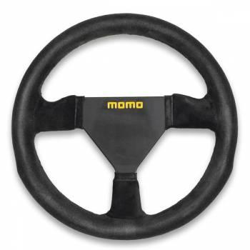 Momo - Momo MOD 11 Steering Wheel - Suede