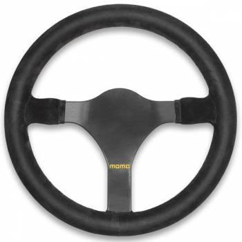 Momo - Momo MOD 31 Steering Wheel - Suede