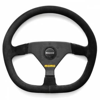 Momo - Momo MOD 88 Steering Wheel - Suede