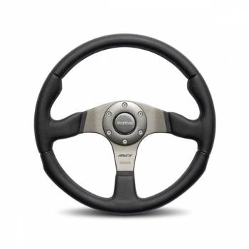 Momo - Momo Race Steering Wheel Leather / Airleather