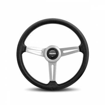 Momo - Momo Retro Steering Wheel Leather