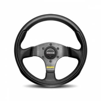 Momo - Momo Team Steering Wheel Leather/Airleather Insrt