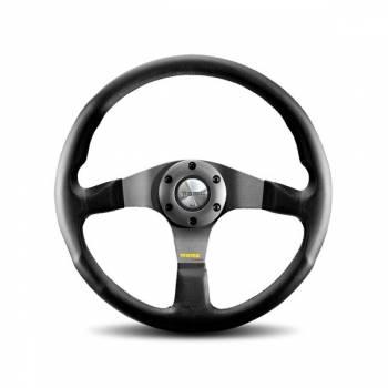 Momo - Momo Tuner Steering Wheel Leather