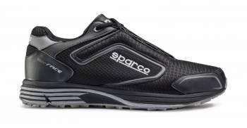 Sparco - Sparco MX-Race Shoe - Black