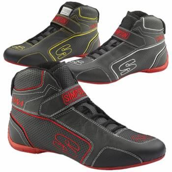 Simpson DNA Shoes