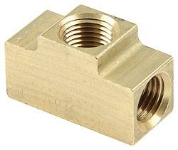 "Allstar Performance - Allstar Performance Adapter Fitting 1/8"" NPT - Female"