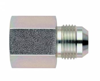 "Aeroquip - Aeroquip Steel Female 1/2"" NPT to Male -10 Adapter"