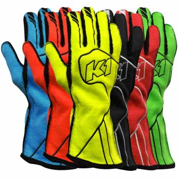 K1 Race Gear Champ Gloves 23-CHP