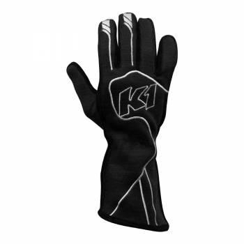 K1 Race Gear Champ Glove - Black 23-CHP-N