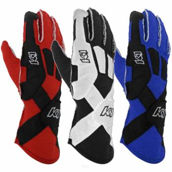 K1 Race Gear Pro-XS Gloves 23-PXS