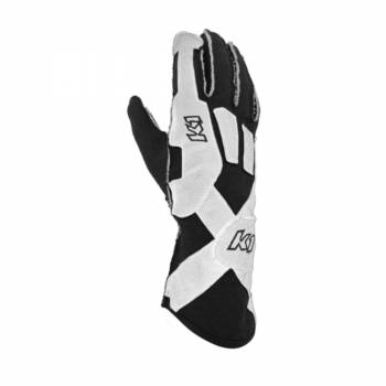 K1 Race Gear Pro-XS Glove - Black 23-PXS-N
