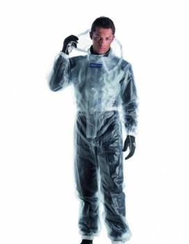 Sparco T1 Karting Rain Suit 00239T