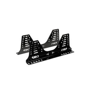 OMP Racing - OMP Steel Seat Brackets - Low Mount - 36 Hole