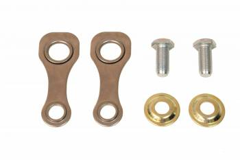 Schroth Racing - Schroth Rally End Kit B23A w/ Bolts & Washers