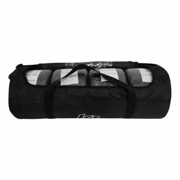 K1 RaceGear - K1 RaceGear Tire Bag - Black