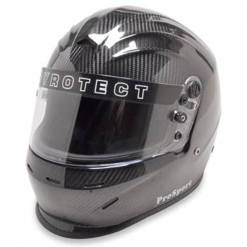 Pyrotect ProSport Carbon Graphic Helmet