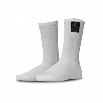 K1 RaceGear Nomex Socks 26-NSO-W