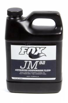 FOX Factory - Fox JM92 Advanced Suspension Fluid 1 Quart