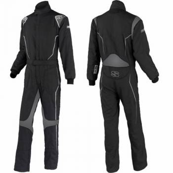 Simpson Helix Youth Auto Racing Suit HXY