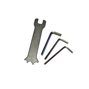 NecksGen - NecksGen Tool Kit