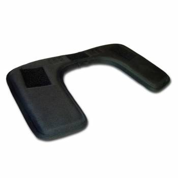 NecksGen - NecksGen REV Gel Pad w/ Velcro - Medium