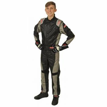 Simpson Apex Kart Suit AP