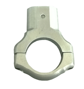Triple X Race Components - Triple X Aero Nose Wing Clamp