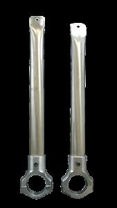 Triple X Race Co. - Triple X Aero Outboard Nose Wing Post Kit