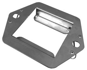 Triple X Race Components - Triple X Tel-Tach Mount Aluminum