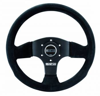 Sparco - Sparco P300 Steering Wheel