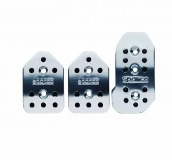 Sparco - Sparco Reflex Pedals - Short