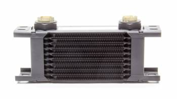 Setrab - Setrab 1-Series Oil Cooler 10 Row w/22mm Ports