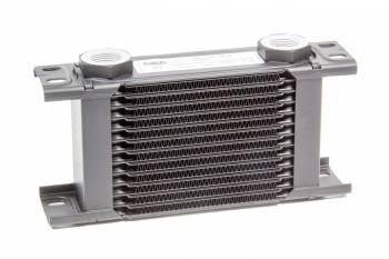 Setrab - Setrab 1-Series Oil Cooler 13 Row w/22mm Ports