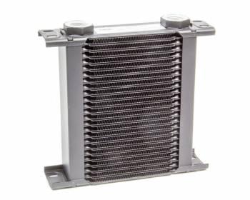 Setrab - Setrab 1-Series Oil Cooler 25 Row w/22mm Ports