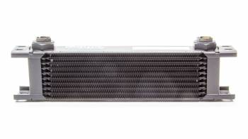 Setrab - Setrab 6-Series Oil Cooler 10 Row w/22mm Ports