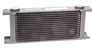 Setrab - Setrab 6-Series Oil Cooler 16 Row w/22mm Ports