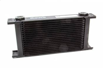 Setrab - Setrab 6-Series Oil Cooler 19 Row w/22mm Ports