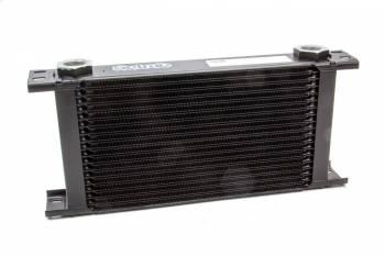 Setrab - Setrab 6-Series Oil Cooler 19 Row w/22mm Ports