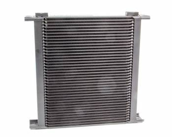 Setrab - Setrab 6-Series Oil Cooler 40 Row w/22mm Ports