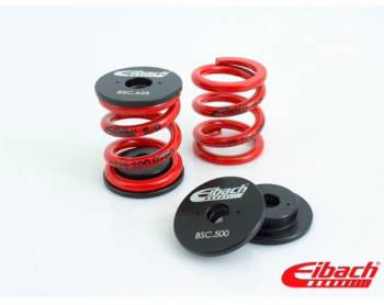 Eibach Springs - Eibach Bump Spring Cup .500 Shaft