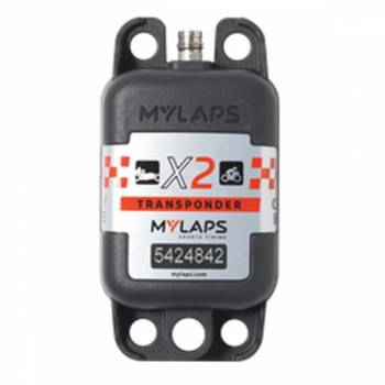 MYLAPS X2 Direct Power Transponder