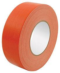 "ISC Racers Tape - ISC Racers Tape - 2"" Orange - 180 Ft."