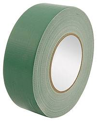 "ISC Racers Tape - ISC Racers Tape - 2"" Green - 180 Ft."